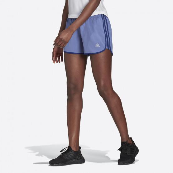 "adidas Performance Marathon 20 Short 3""  Women's Shorts"