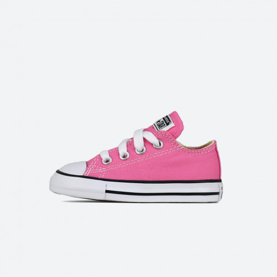Converse  Chuck Taylor All Star Infants' Shoes