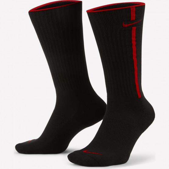Nike Heritage Crew Specty Unisex Basketball Socks