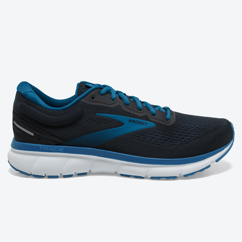 Brooks Trace Ανδρικά Παπούτσια για Τρέξιμο (9000087084_55118)