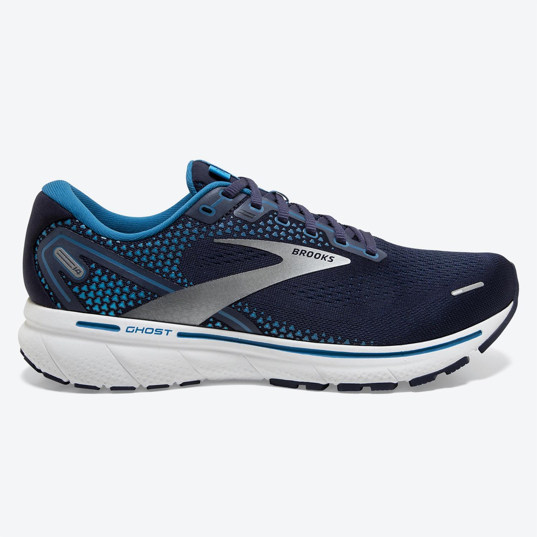 Brooks Ghost 14 Ανδρικά Παπούτσια για Τρέξιμο (9000087087_55117)