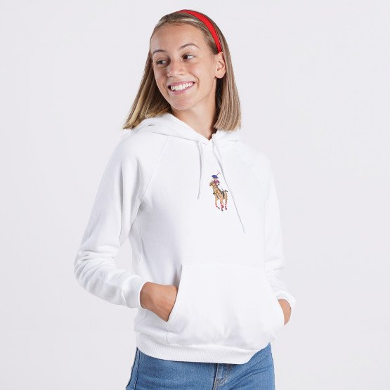 Polo Ralph Lauren Women's Long Sleeve-Pullover