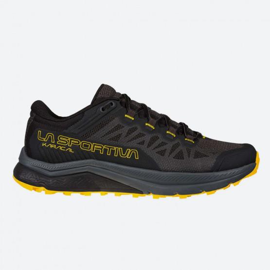 La Sportiva Karacal Men's Trail Running Shoes