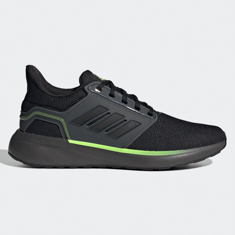 adidas Performance EQ19 Run Winter Ανδρικά Παπούτσια για Τρέξιμο (9000084300_43301)