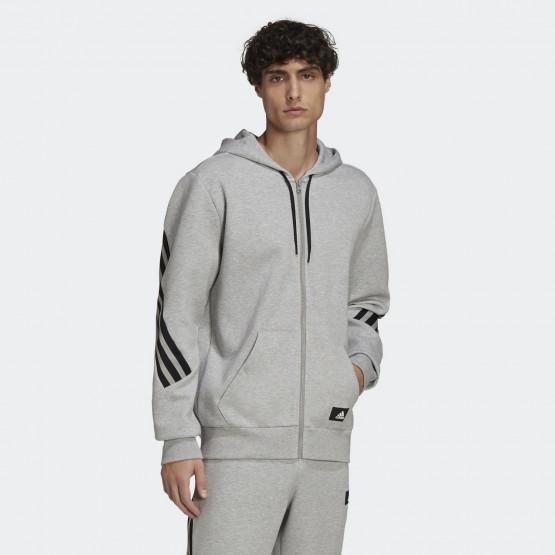adidas Performance Sportswear Fututre Iconis 3-Stripes Men's Hoodie
