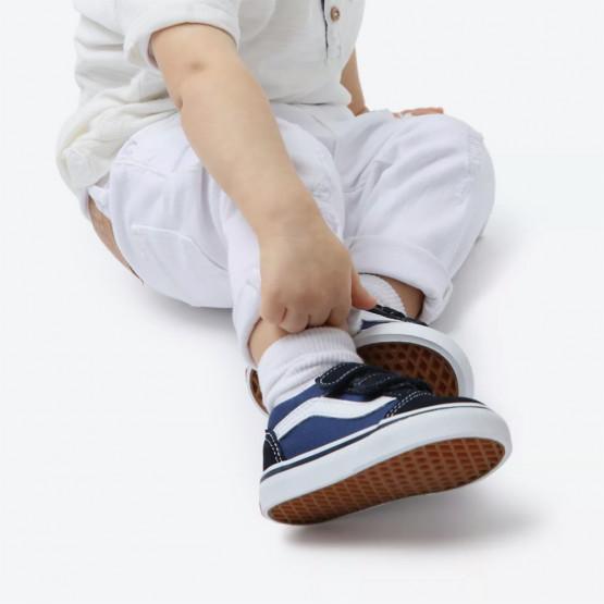 Vans Old Skool Suede Infants' Shoes