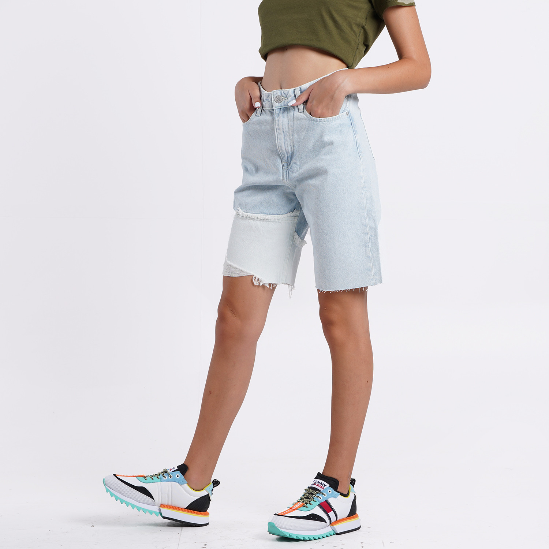 Tommy Jeans Harper Denim Γυναικεία Βερμούδα (9000088577_55447)