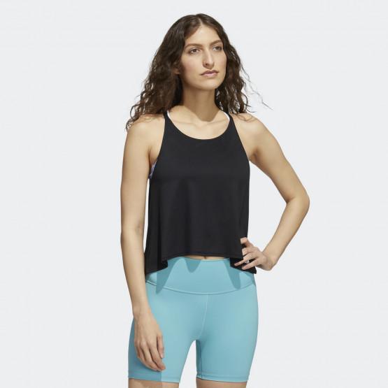 adidas Performance Yoga Women's Crop Top