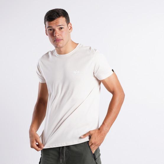 Alpha Industries Basic Ανδρικό T-Shirt