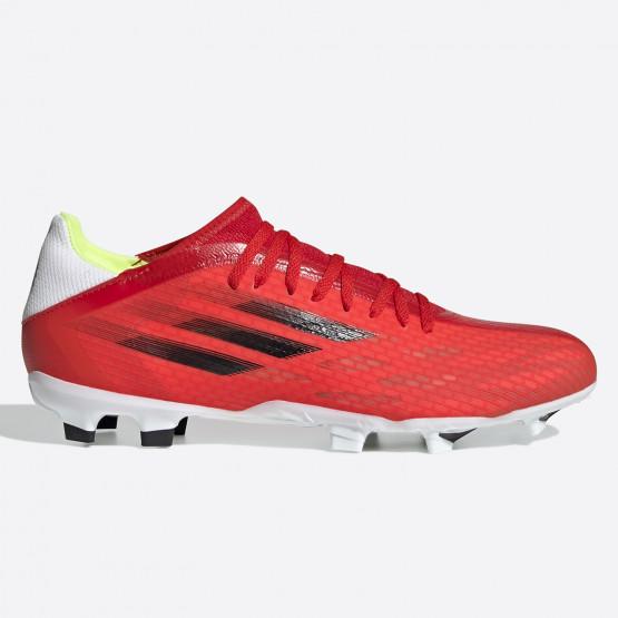 adidas Performance X Speedflow.3 Firm Ground Men's Football Boots