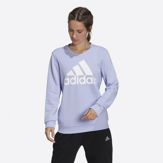 adidas Performance Essentials Relaxed Women's Blouse with Long Sleeves