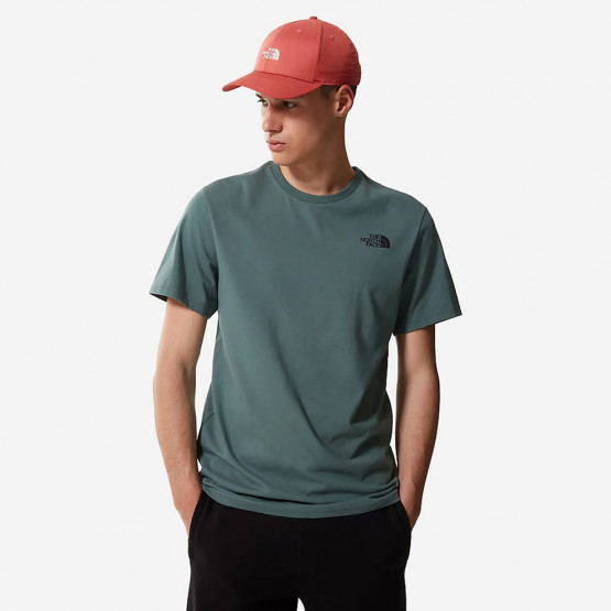 The North Face Threeyama Ανδρικό T-shirt