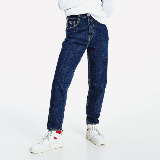 Tommy Jeans Mom Ultra High Rise Tapered Women's Jeans (Lenght 30L)