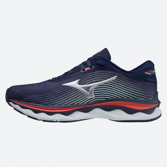 Mizuno Wave Sky 5 Ανδρικά Παπούτσια για Τρέξιμο