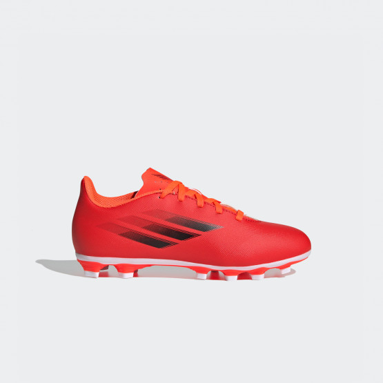 adidas Performance X Speedflow.4 Παιδικά Ποδοσφαιρικά Παπούτσια