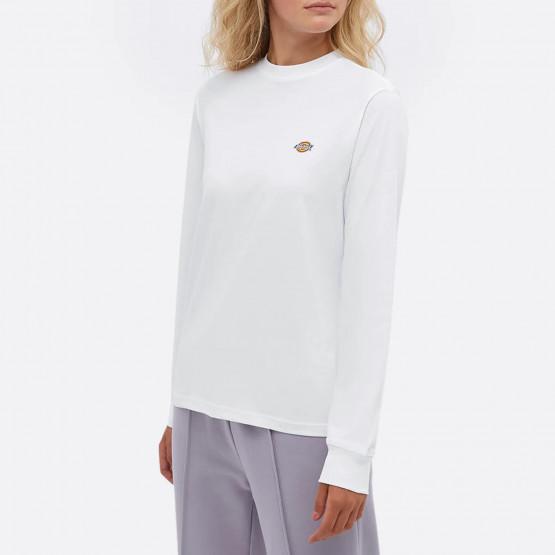 Dickies Mapleton Women's Long Sleeve T-Shirt