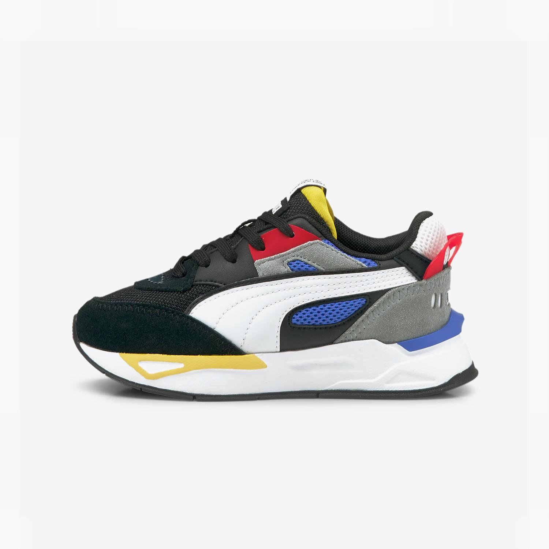 Puma Mirage Sport Remix Παιδικά Παπούτσια (9000086881_22501)