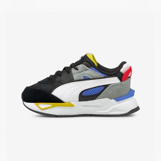 Puma Mirage Sport Remix Infants' Shoes