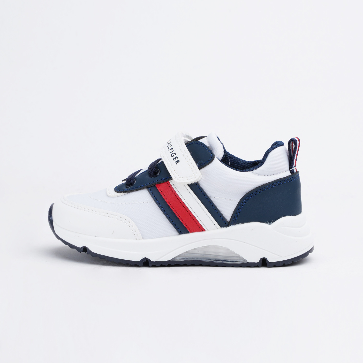 Tommy Jeans Low Cut Lace-Up Sneaker (9000090206_2879)