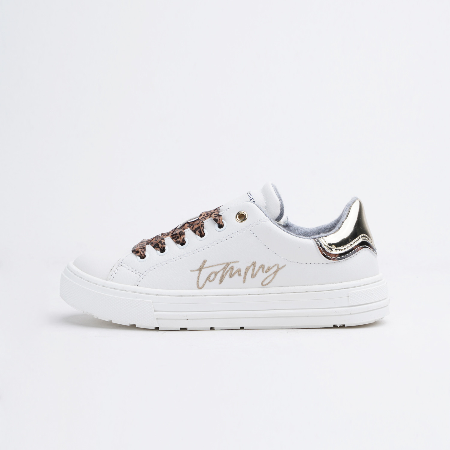 Tommy Jeans Low Cut Lace-Up Sneaker (9000090210_51842)