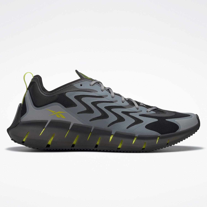 Reebok Sport Zig Kinetica 21 Ανδρικά Παπούτσια για Τρέξιμο (9000083831_54330)