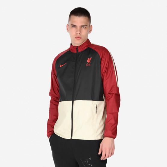 Nike Liverpool FC Repel Academy Ανδρικό Μπουφάν