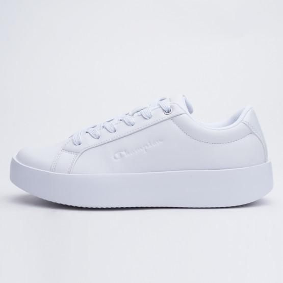 Champion Contea Low Cut Γυναικεία Παπούτσια