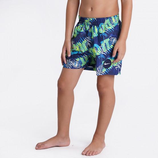"Nike 4"" Volley Kids' Swim Shorts"