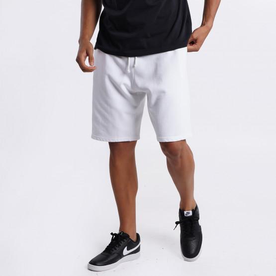 Slaps Organic Unisex Shorts