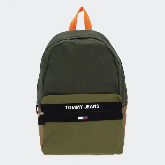 Tommy Jeans Essential Ανδρικό Σακίδιο Πλάτης