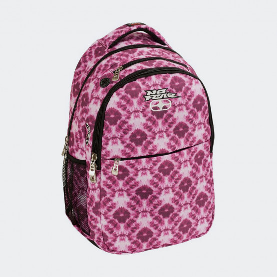 No Fear Tie Dye Backpack 40L