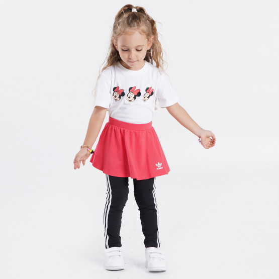 adidas Originals Disney Mickey and Friends Παιδικό Σετ