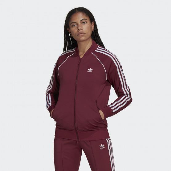 adidas Originals Primeblue Women's Track Jacket