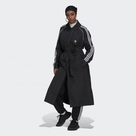 adidas Originals Adicolor Trench Women's Coat