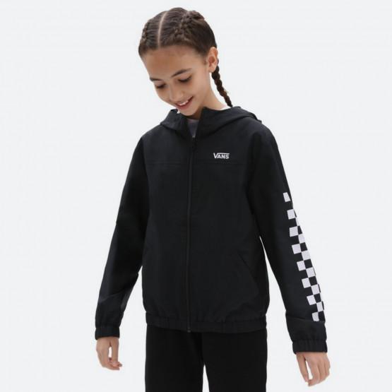 Vans Kastle Classic Kid's Windproof Jacket