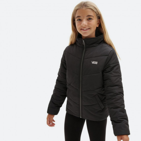 Vans Foundry Kid's Puffer Jacket