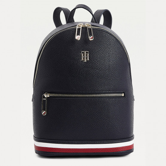 Tommy Jeans Dome Signature Detail Women's Backpack