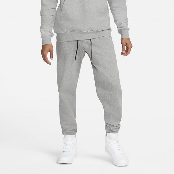 Jordan Essentials Fleece Ανδρικό Παντελόνι Φόρμας