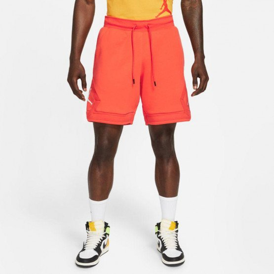 Jordan Essential Fleece Diamond Men's Shorts