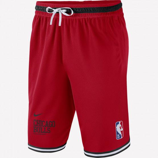 Nike NBA Chicago Bulls Courtside DNA Men's Shorts