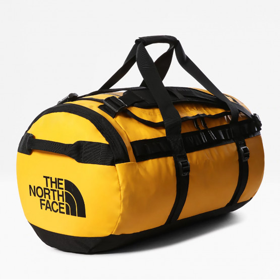 THE NORTH FACE Base Camp Unisex Duffel Bag 71L