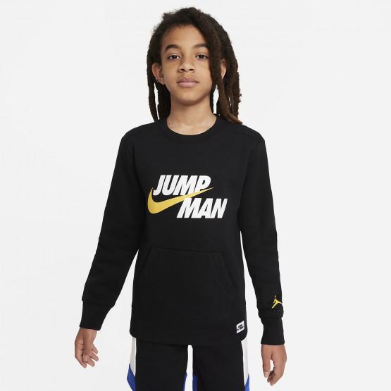 Jordan Jumpman By Nike Crew