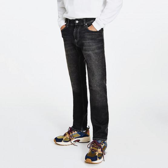 Tommy Jeans Scanton Slim Faded Men's Jeans (Length 34L)