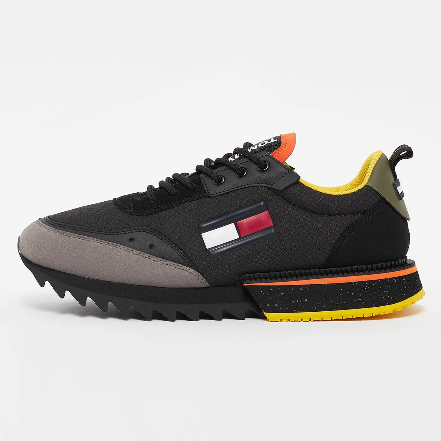 Tommy Jeans Cleated Tjm Runner Mix (9000090116_1469)