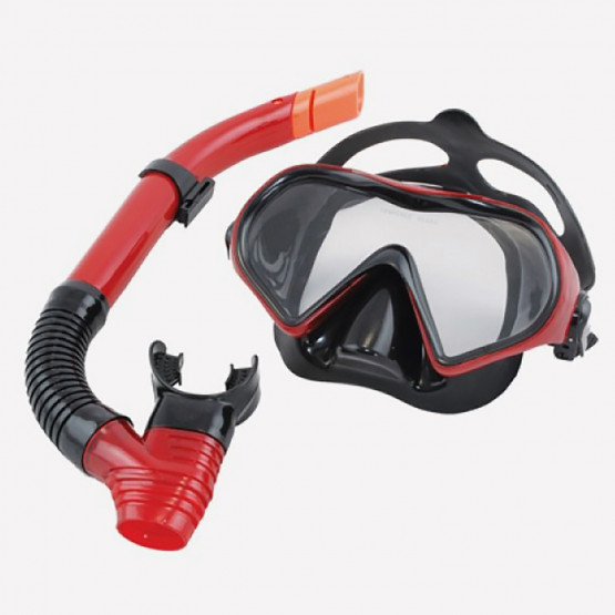 Scuba Force Snorkel and Water Mask Set