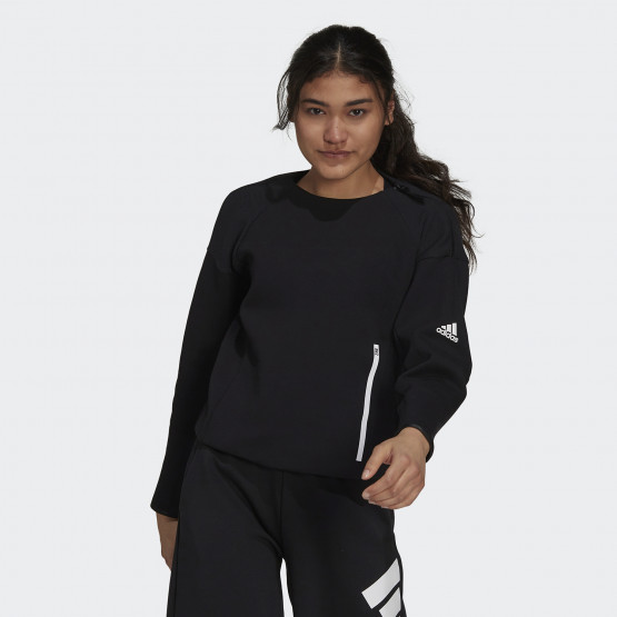 adidas Perfprmance Z.N.E Women's Sweatshirt