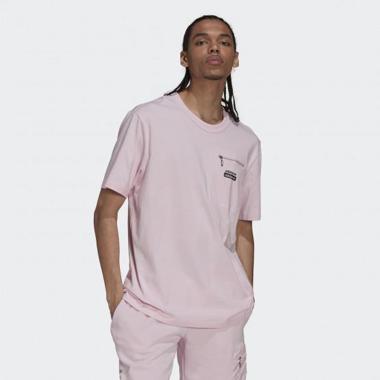 adidas  Originals  R.Y.V. Aνδρικό T-Shirt