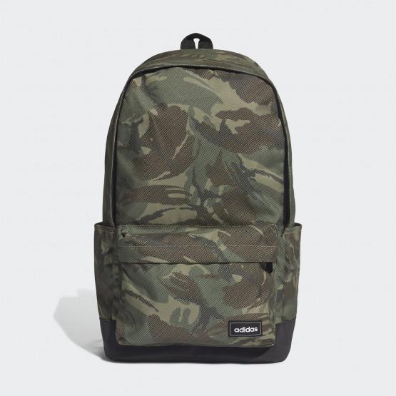 adidas Performance Classic Primegreen Camo Backpack