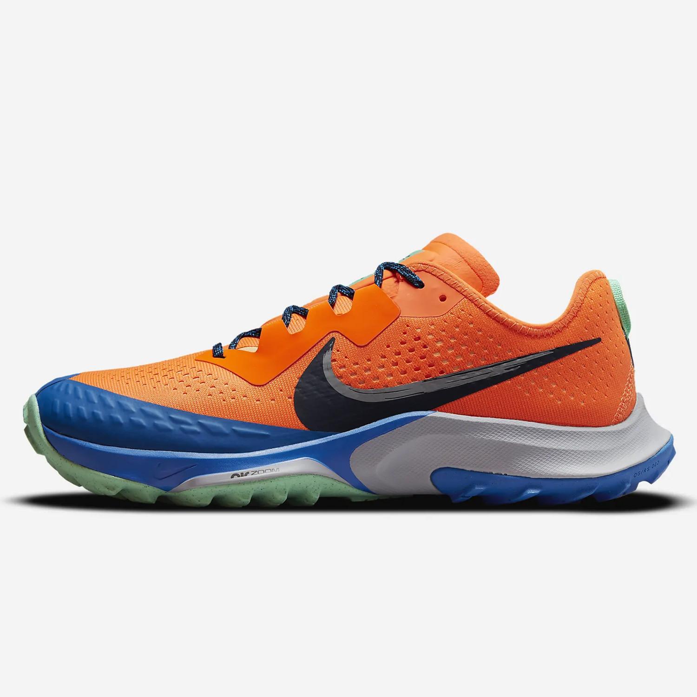 Nike Air Zoom Terra Kiger 7 Ανδρικά Παπούτσια για Τρέξιμο (9000080527_53282)