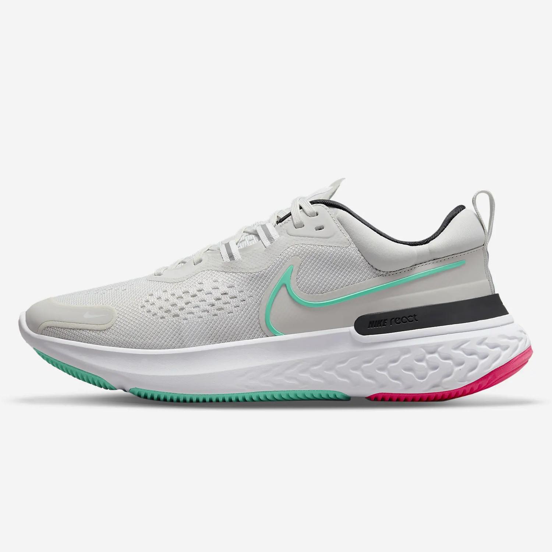 Nike React Miler 2 Ανδρικά Παπούτσια Για Τρέξιμο (9000080550_53283)